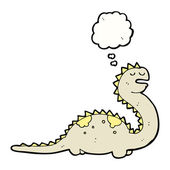 恐龙 — 图库矢量图片