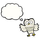 Owl — ストックベクタ