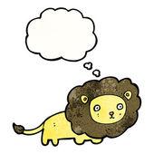 Leão — Vetor de Stock