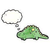 Dinosaur — Stockvector