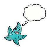 Star fish — Vecteur