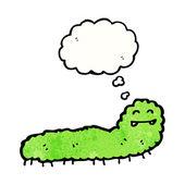 Caterpillar — 图库矢量图片