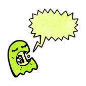 Fantôme — Vecteur