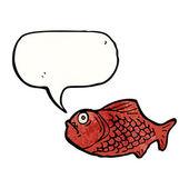 Piranha — Stockvector