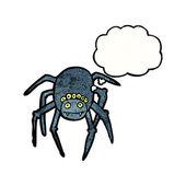 Tarantule — Stock vektor