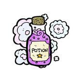 Magic potion — Stock Vector
