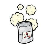 Resíduos tóxicos — Vetorial Stock