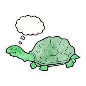 Tartaruga — Vettoriale Stock