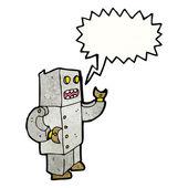 Robot — Vecteur