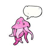 水母 — 图库矢量图片