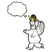 Anioł — Wektor stockowy
