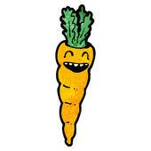 Carrot — Stock Vector