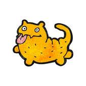 Cat — Vetorial Stock