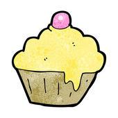 Cartoon dessert — Stock Vector