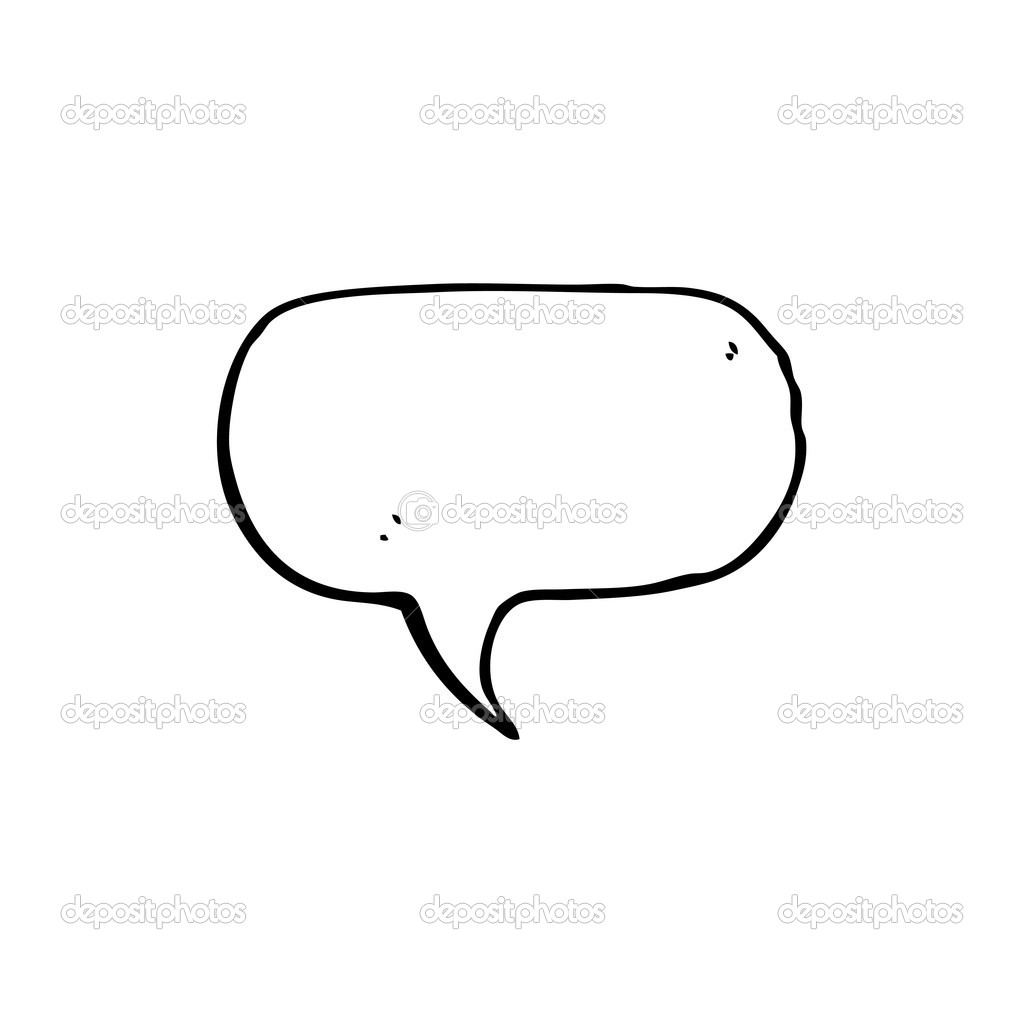 Çizim düşünce balonu — Stok Vektör © lineartestpilot #22148731