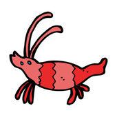 Lobster — Stock Vector