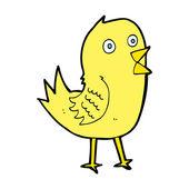 小小的鸡 — 图库矢量图片