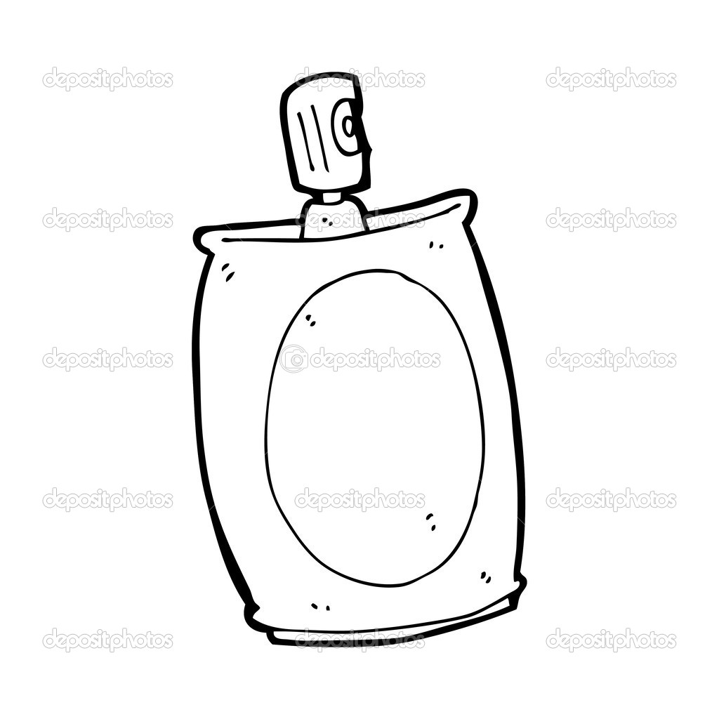spray can coloring pages - photo#34