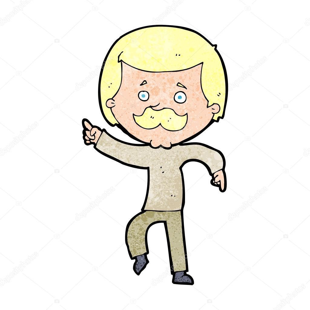 dibujos animados de baile de pap u00e1 vector de stock 39455707 depositphotos dance vector clip art dancing vectors worksheet answers