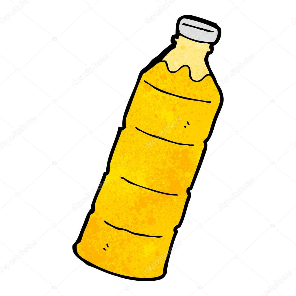 Cartoon Juice Bottle Cartoon Orange Juice Bottle