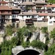 Veliko Turnovo, Bulgaria — Stock Photo
