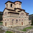 St Dimitar Solunski (St Dimitrios of Thesaloniki) church in Veliko Tarnovo, the medieval capital of Bulgaria — Stock Photo