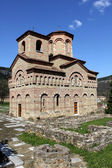 St Dimitar Solunski (St Dimitrios of Thesaloniki) church in Veliko Tarnovo, the medieval capital of Bulgaria — Stock Photo