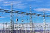 Power equipment — Stock Photo