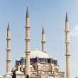 Turkey, Edirne, Selimiye Mosque. The UNESCO World Heritage — Стоковая фотография