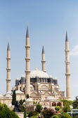 Turkey, Edirne, Selimiye Mosque. The UNESCO World Heritage — Stock Photo