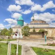 Tomb of Mevlana — Stock Photo
