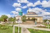 Tomb of Mevlana — Stock Photo