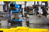 Mecanismo mashine — Foto Stock