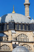 Detail Of The Selimiye Mosque, Built By Mimar Sinan In 1575  — Stock Photo