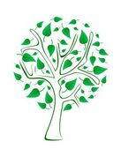 Tree — Stockfoto