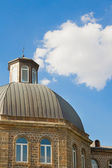 Dome of the Theological Seminary of Echmiadzin — Stock Photo