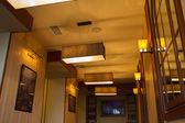 Restaurante interior — Foto Stock