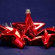 Red star holiday — Stock Photo #14079335
