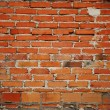 Brick wall — Stock Photo #12844207