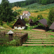 Foto Stock: Rural idyll