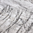 Glacial stripes — Stock Photo #24605211