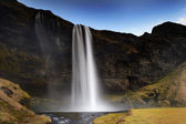 Landscape of Iceland — Stock Photo