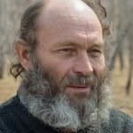 Man with beard 12 — Stock Photo