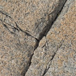 Texture of Granite — Stock Photo