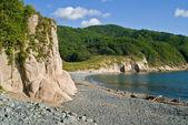 Zee landschap — Stockfoto
