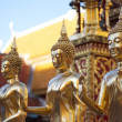Buddhism — Stockfoto