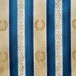 Vintage striped background — Foto Stock