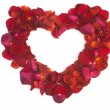 Royalty-Free Stock Photo: Valentine\'s greetings card