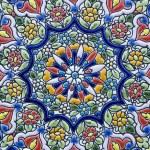 Ceramic decoration — Stock Photo #12621622