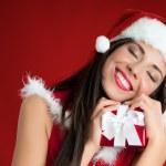 regalo de Navidad — Foto de Stock   #12769191